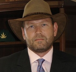 Chad Moody – Central Oklahoma