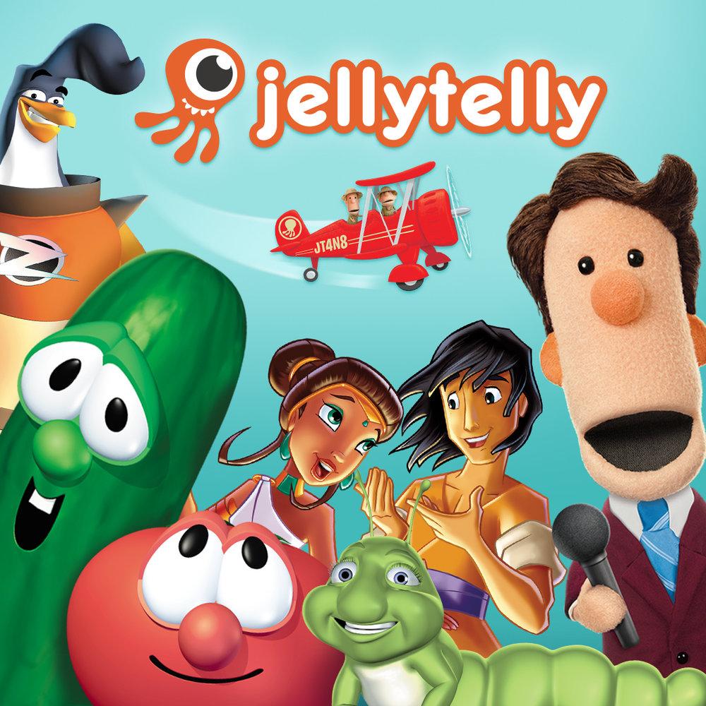 Jelly Telly