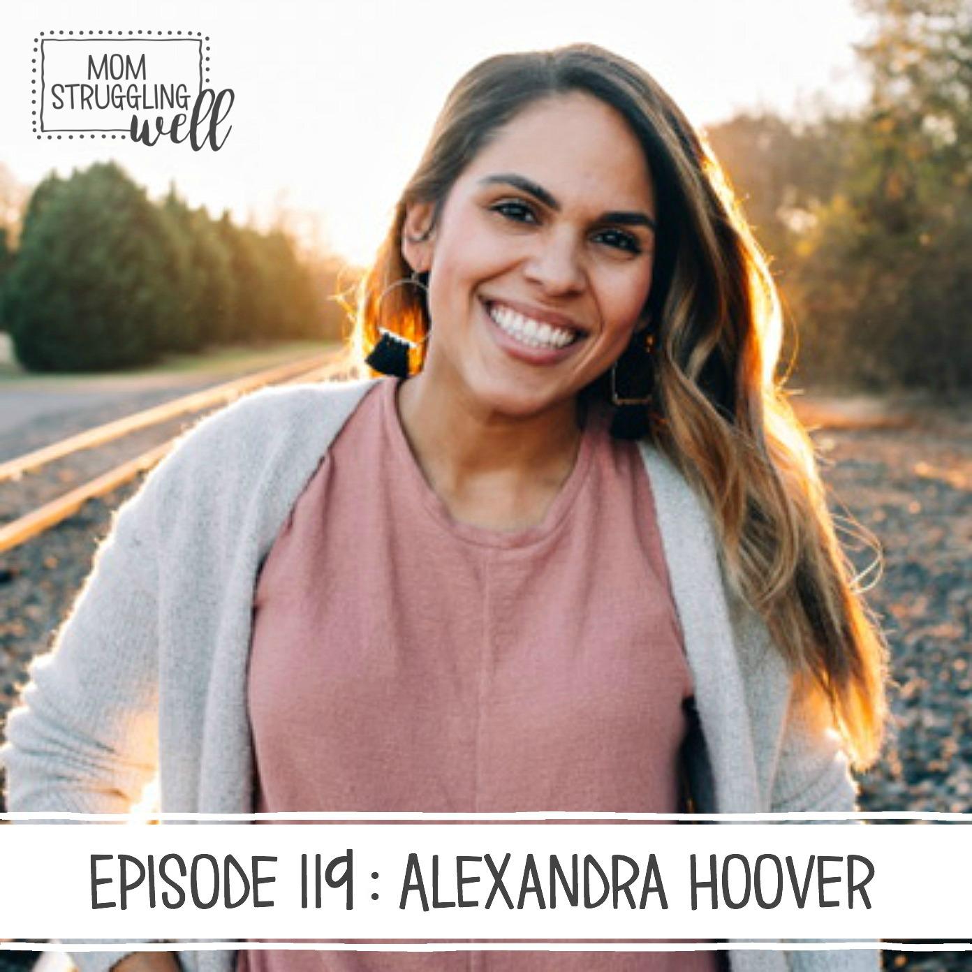 Alex Hoover