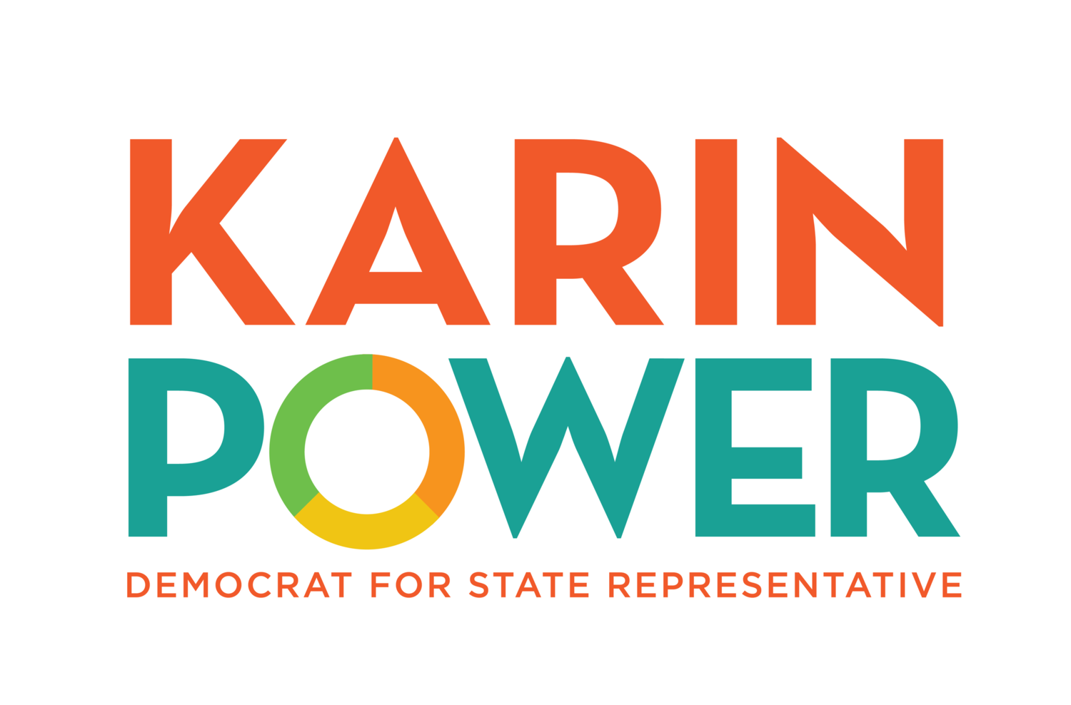 Karin Power for House District 41