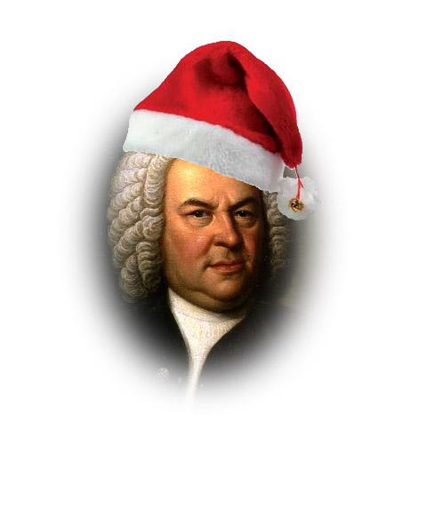 Santa Bach