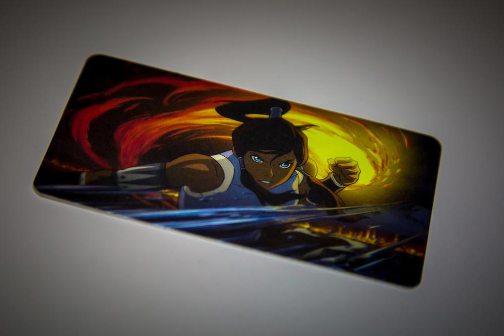 Legend of Korra - Avatar