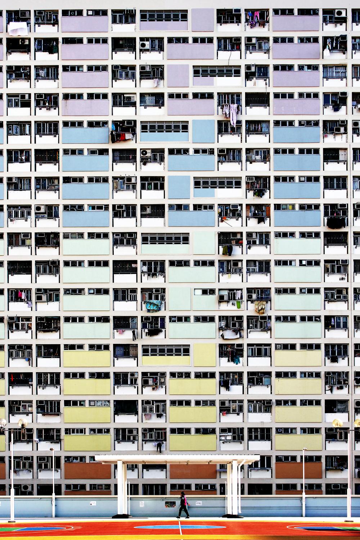 Choi Hung Estate - Eden Wu