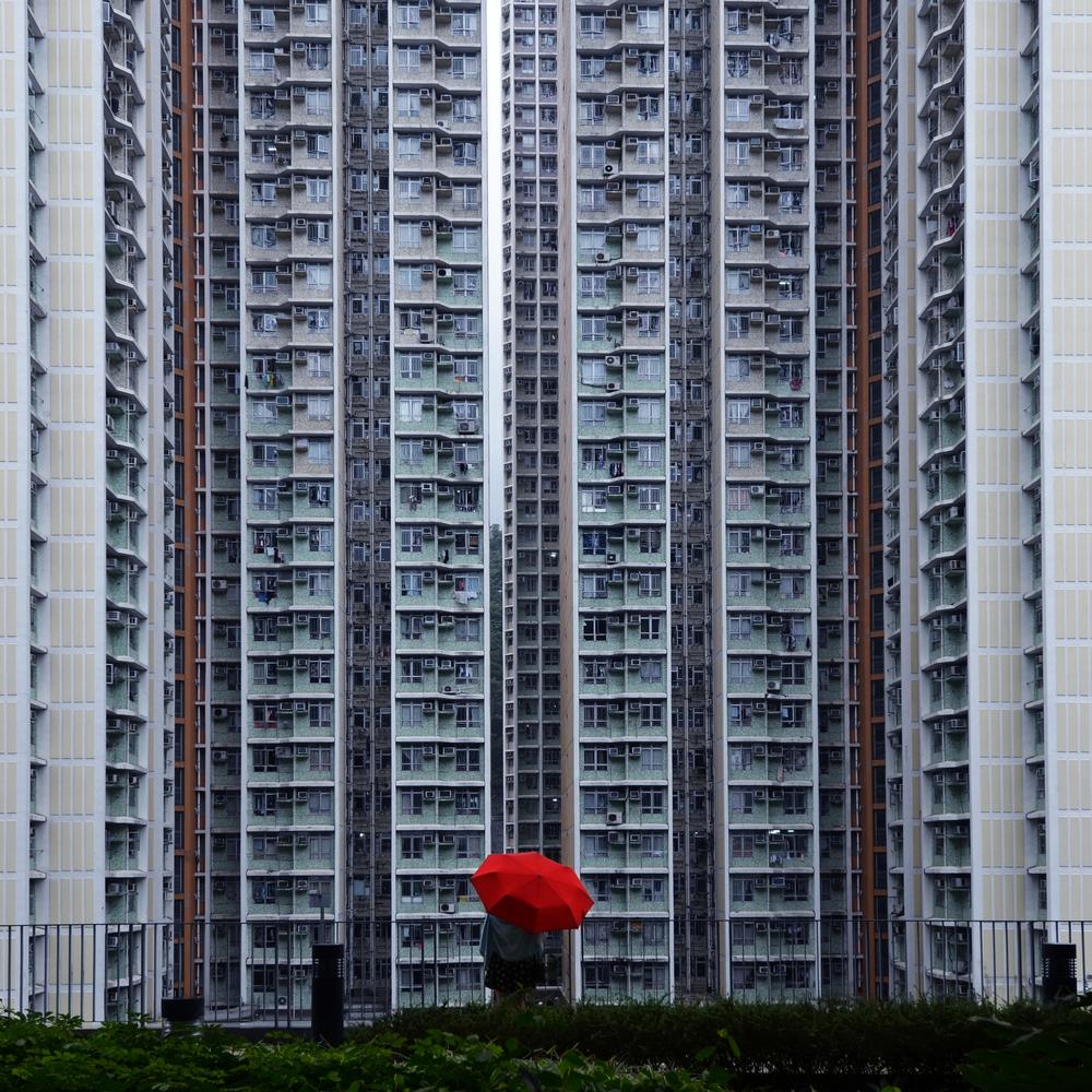 Hong Kong Design Institute by Eden Wu