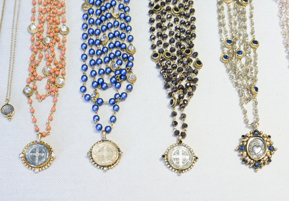 VSA Necklace Collection