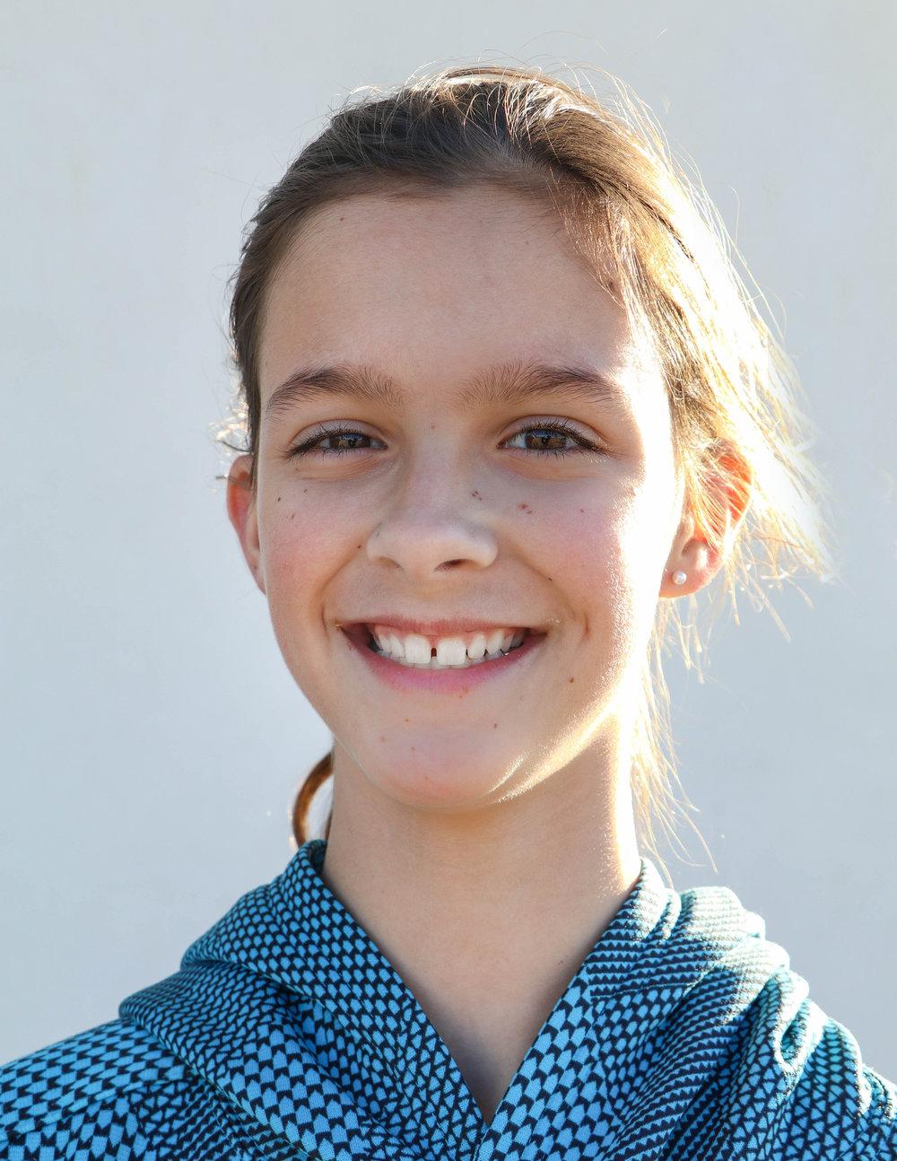 Anna Callery
