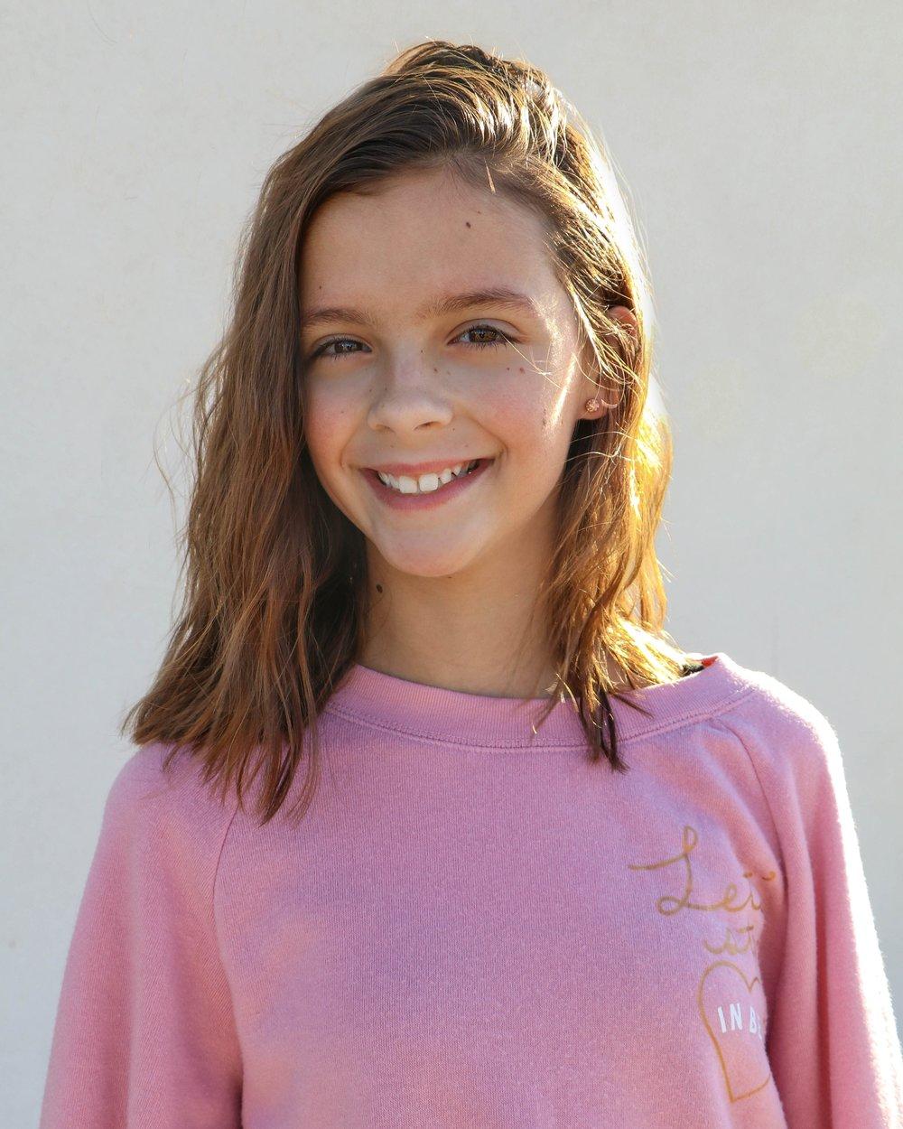Abby Callery