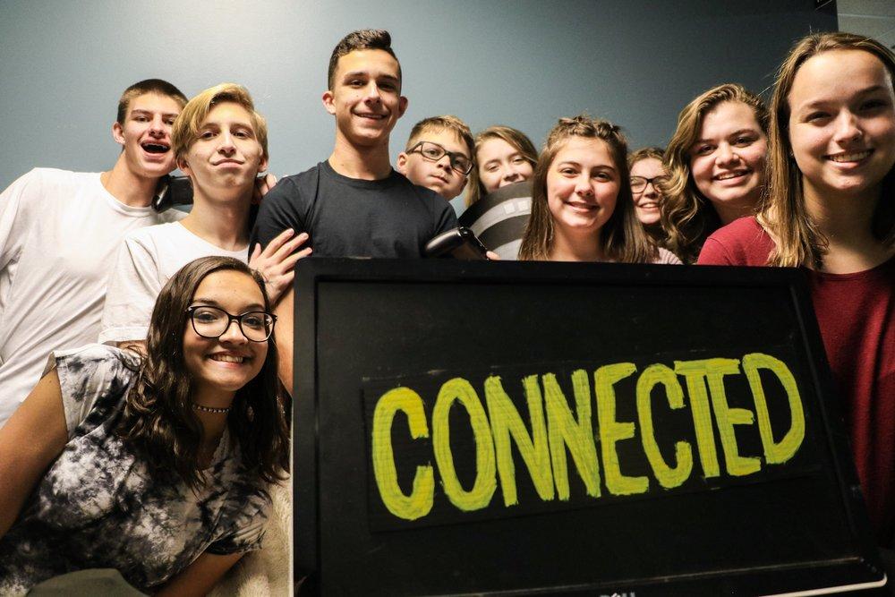 Connection Drama
