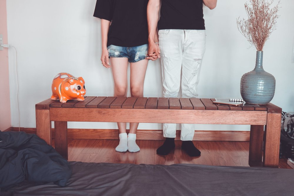 4 Financial Considerations When Moving In With Your Partner Before Marriage -