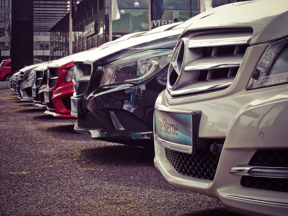 Does the type of car you buy impact your car insurance premium? -