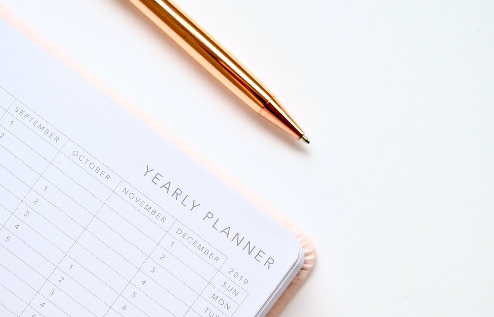 2019 Tax Planning Checklist - Tax season has for many become synonymous with stress but preparing now can ease some of that stress.