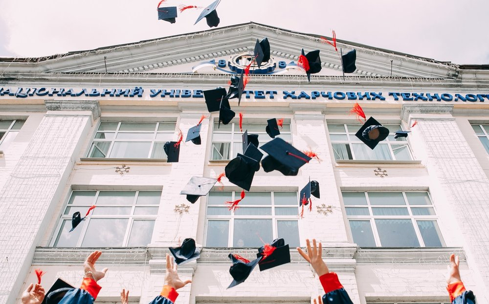 Is Getting a Higher Degree Worth It? - Passion is important, but we shouldn't be solely guided by it when making financial decisions.