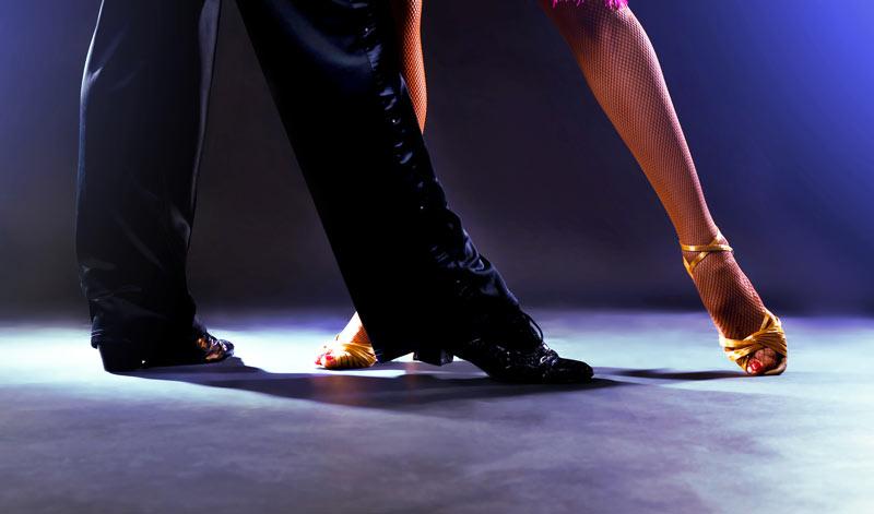 Over 100 Yearsof Dancing -