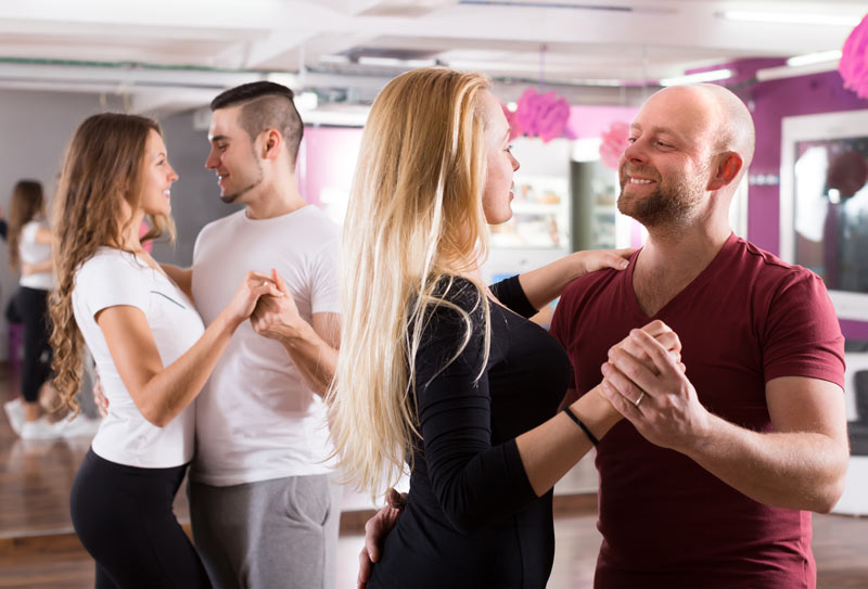 Free New Student Offer: - Call us at (707) 708-3098 - ask about our first-time free dance lesson!