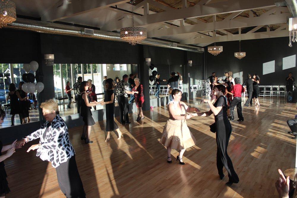 Napa Dance Lessons