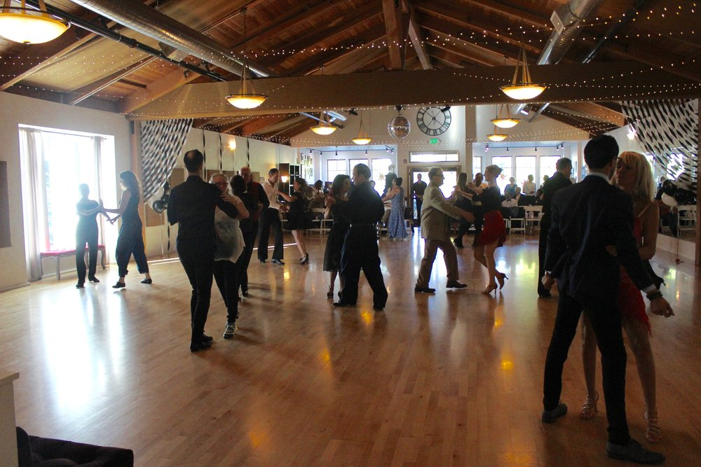 Santa Rosa Dance Lessons