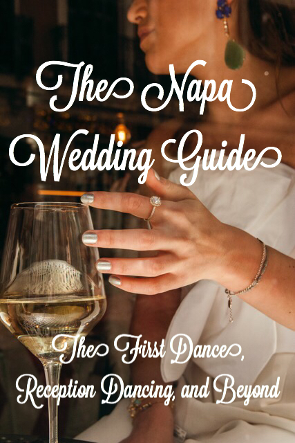 The Napa Wedding Guide.