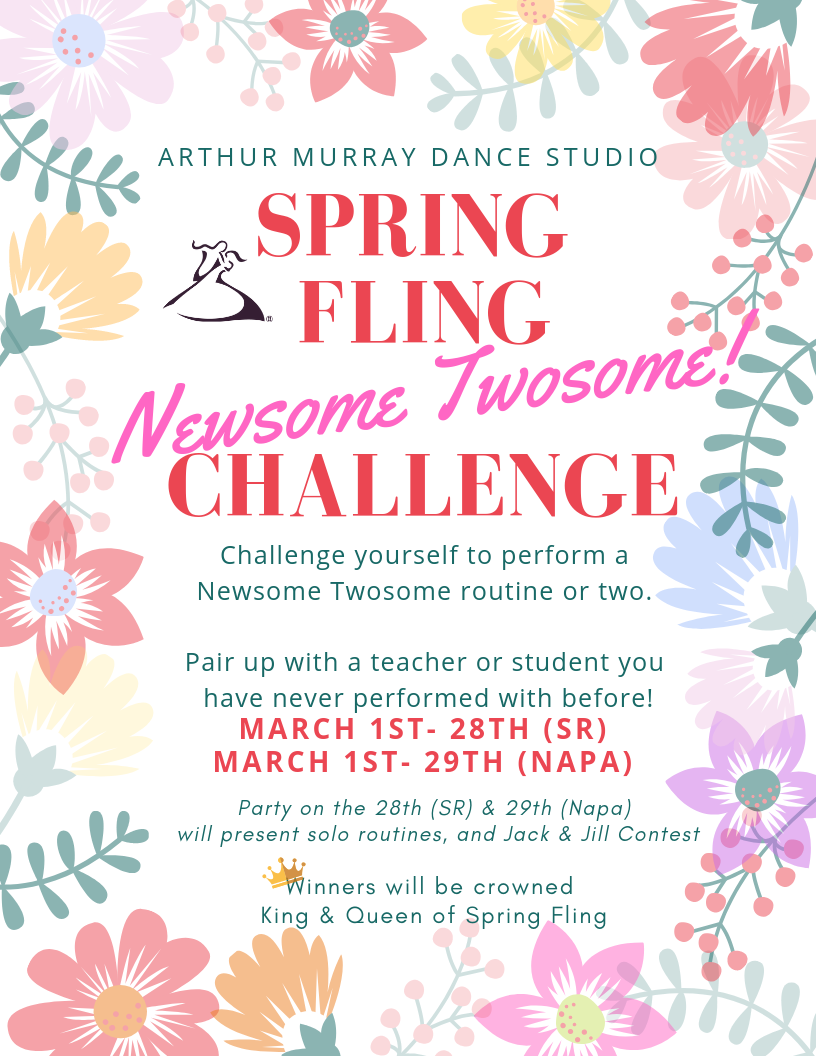 SPring fling Newsome twosome challende.png