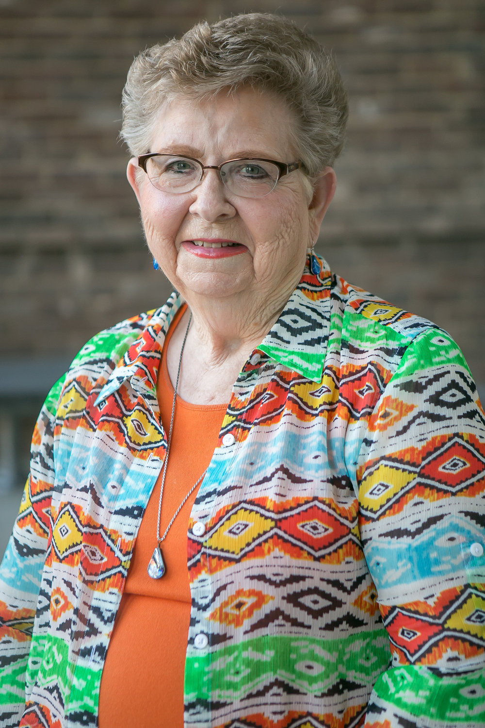 Bertha Duvall  Fine Arts Academy Director
