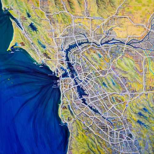Stories  SF Bay Area What Might Have Been