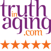 Truth in Aging award