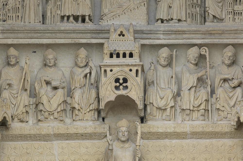 Portal of Saint-Firmin