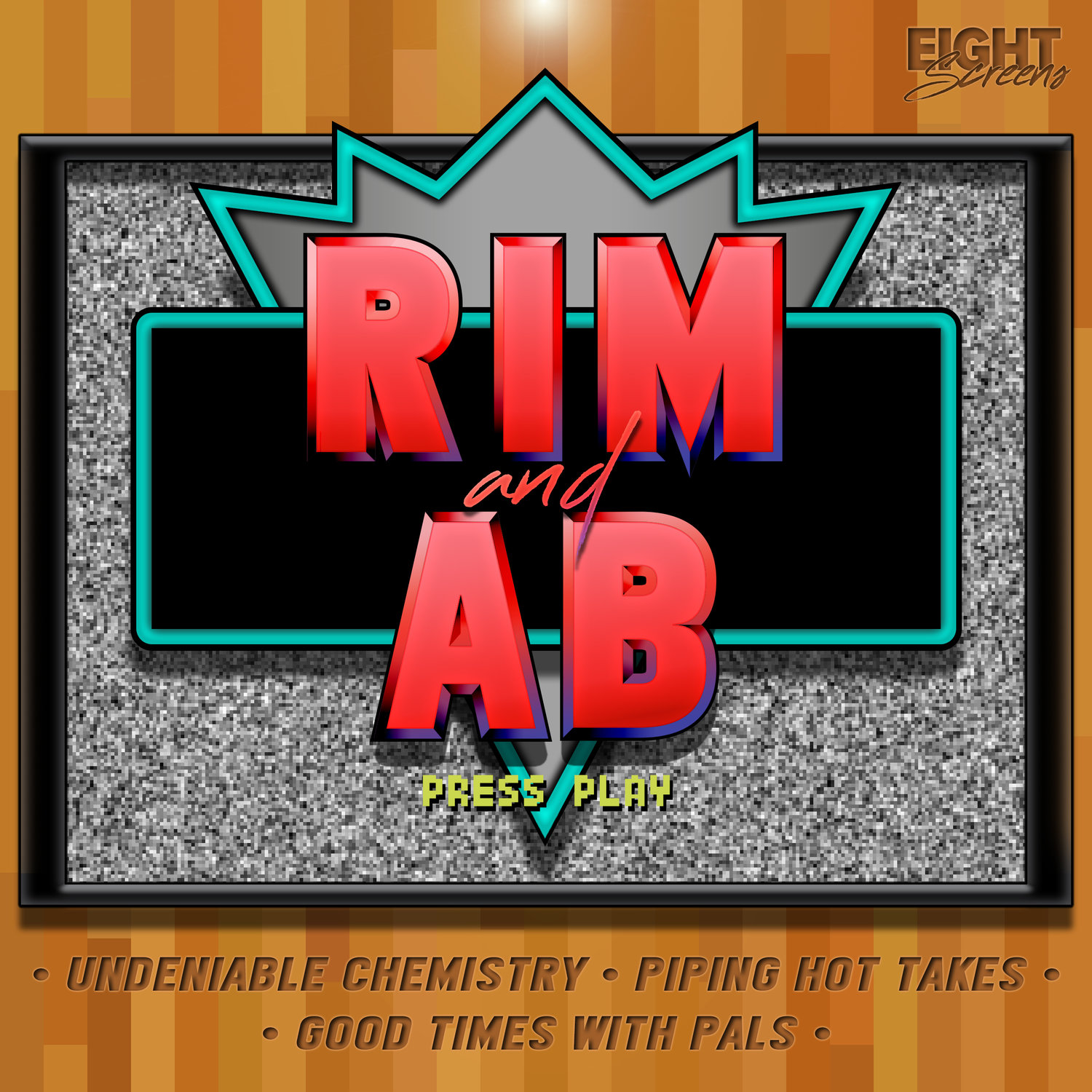 RIMCAST #64 - Laurel Stucky From MTV's 'The Challenge' Rim And AB