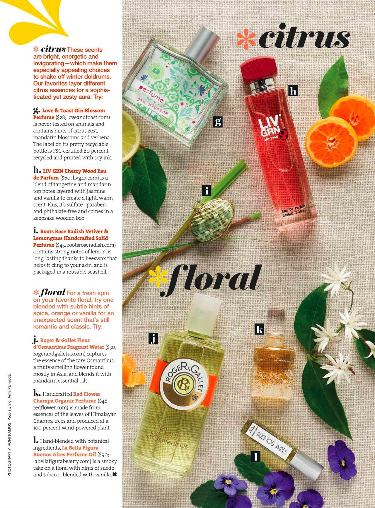 NATURAL HEALTH MAGAZINE MARCH & APRIL ISSUE!!!