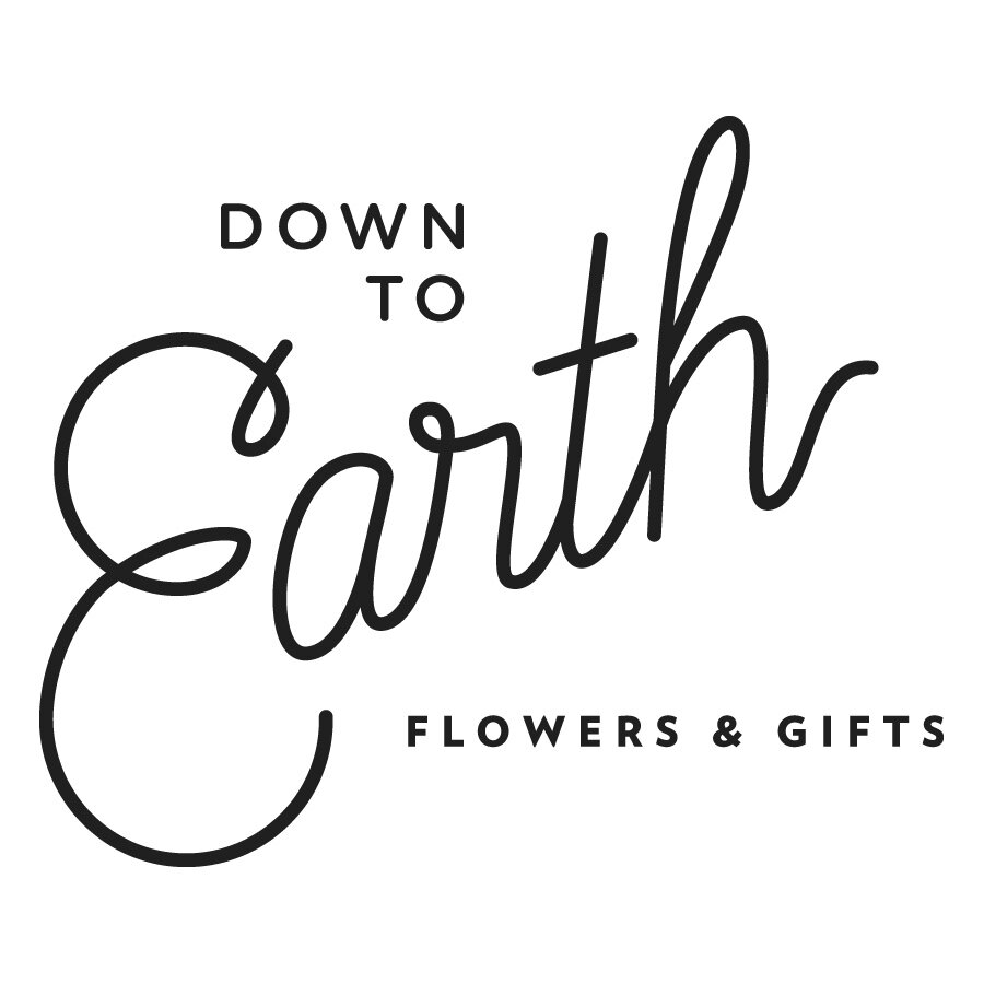 Down to Earth Flowers + Gifts