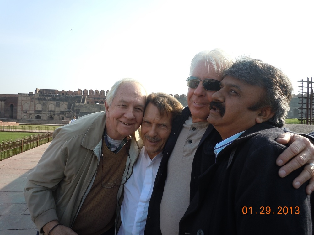 friends in Agra.jpg