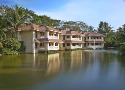 Mayfair Lagoon Hotel, Bhubaneswar
