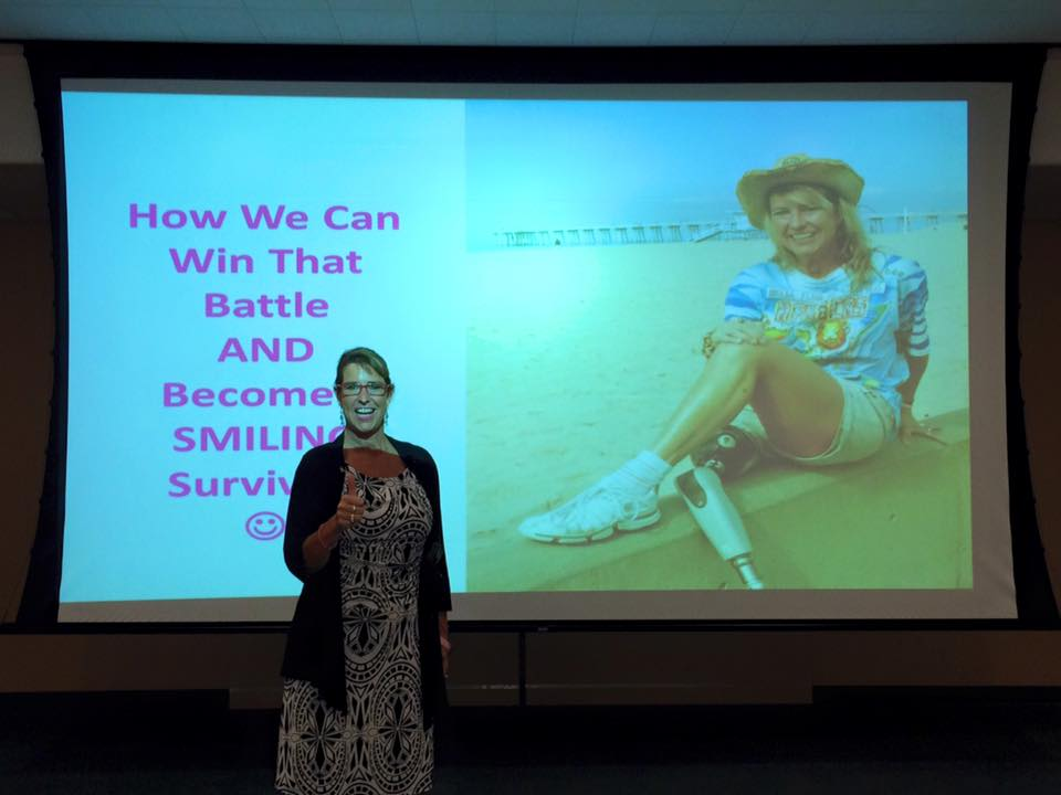 Keynote at PIH Health Hospital/ Whittier, CA