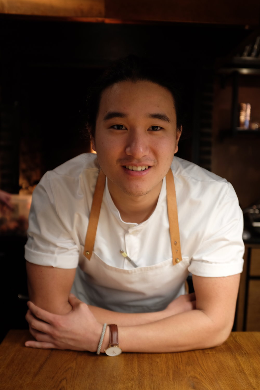 Kyumin Hahn.JPG