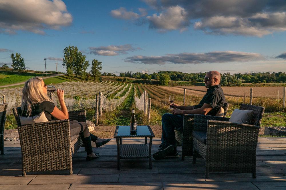 RTO - Brew Tour Photo - Rolling Grape Wine On Patio.jpg
