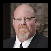 John Tanner, RBF/Michael Baker Intl.