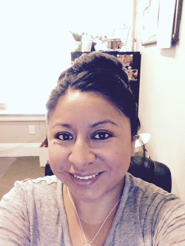 Yasmin Alvarado