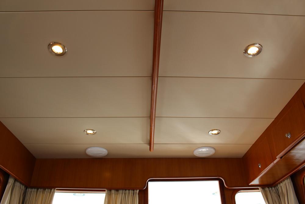 Integrity lighting