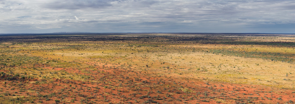 Newhaven Reserve Australian Wildlife Conservancy landscape photography