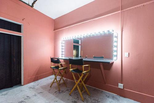 Glam Rooms — 5 Points StudioPhotgraphy Studio Los Angeles