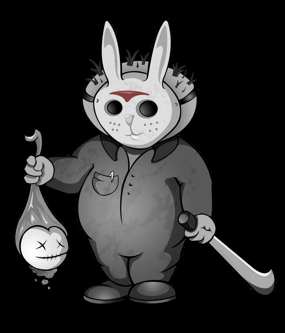 Little Masked Killer