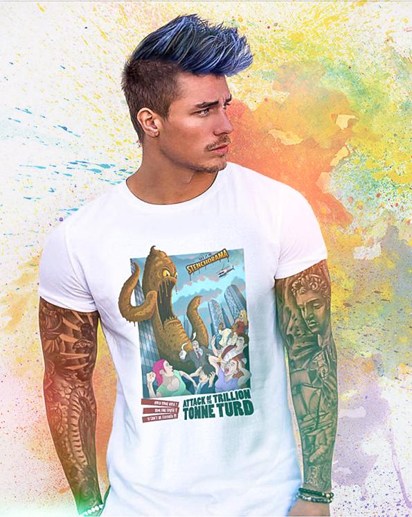 Digital art. Queer art. LGBT art.