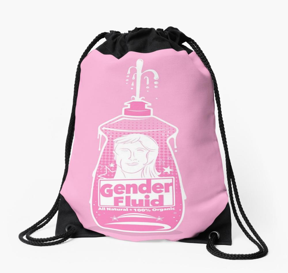 Genderfluidbag