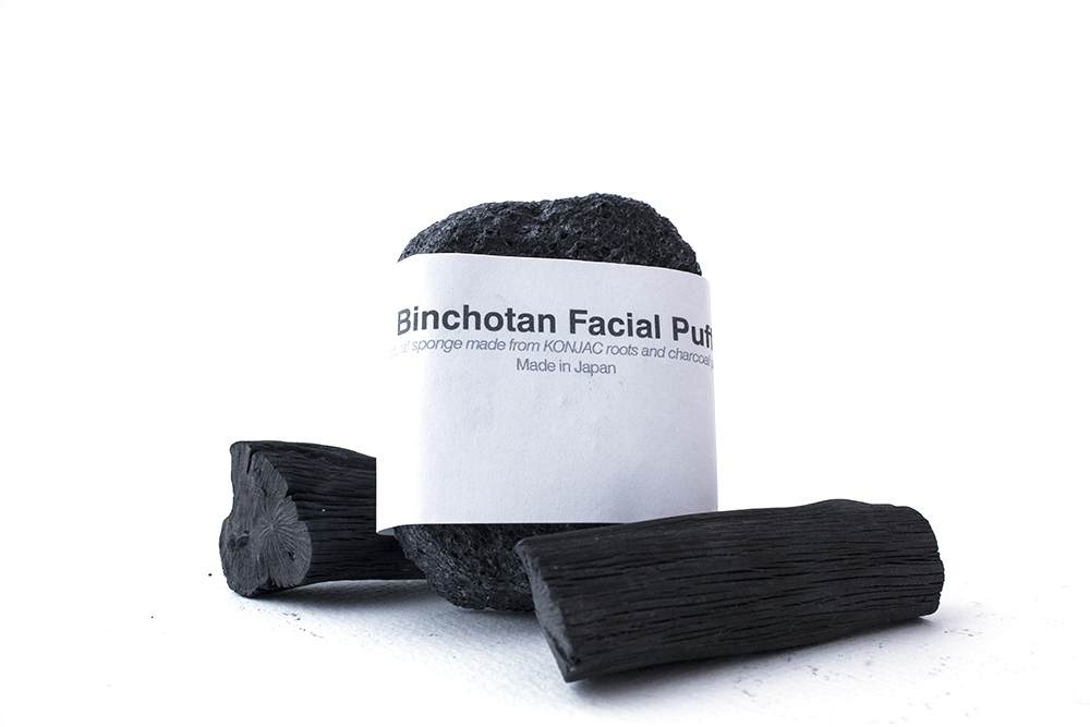 "5.   Morihata Facial Puff  : (Yes, more Morihata!) This sponge is made with all-natural veggie fibers and ultra-fine Binchotan charcoal powder. ""I use this on the daily and can't even imagine how I've lived without it for so long. It exfoliates my skin and works great with my cleansers."" ( via Morihata)"