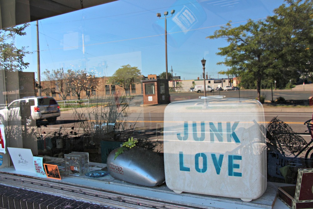 Junk Love - St. Paul