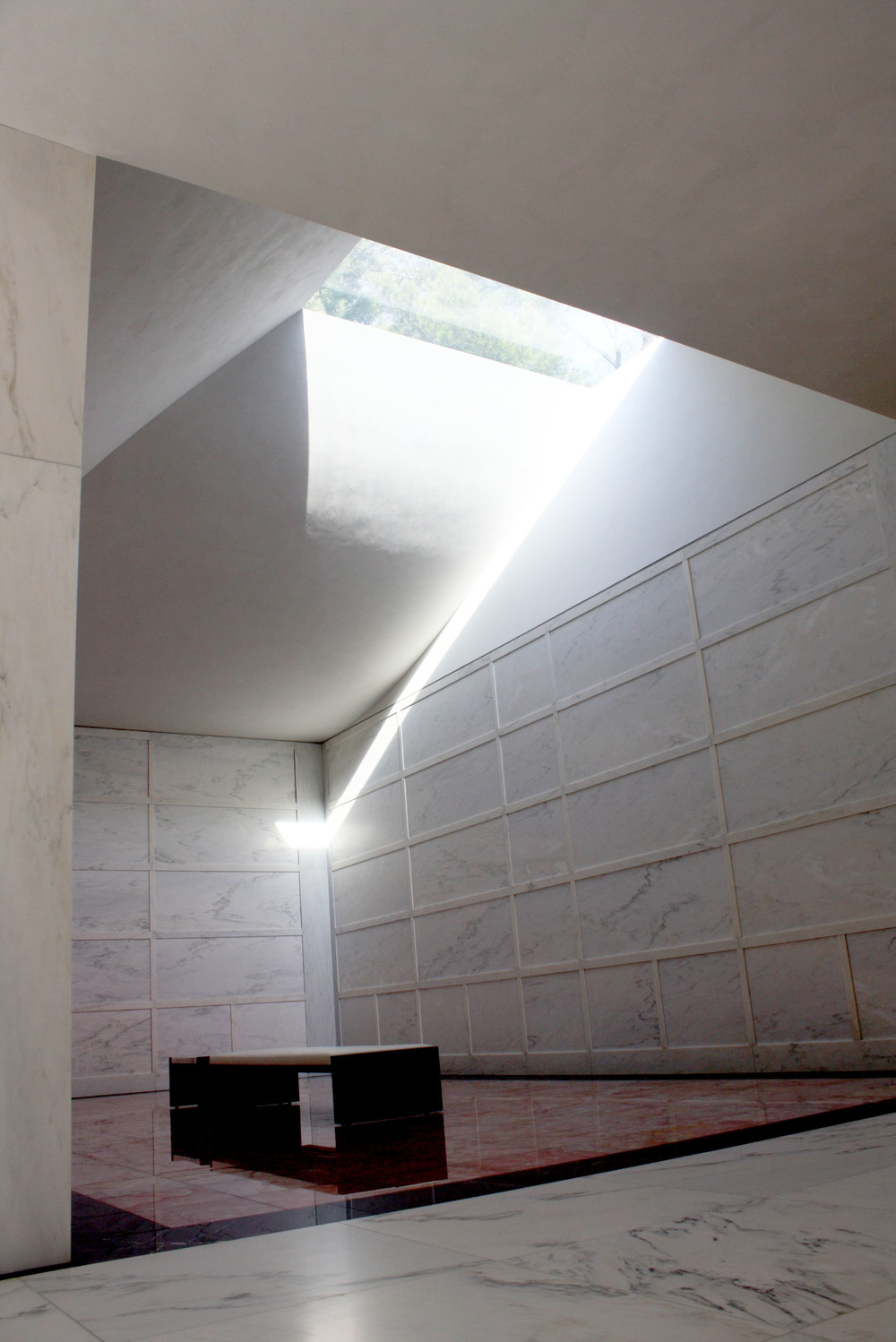 The Architecture's Not Dead: Lakewood Cemetery in Minneapolis via The Midwestival
