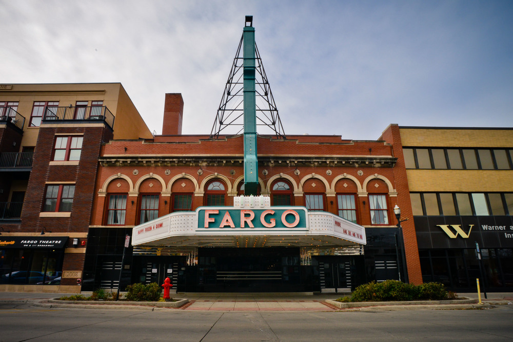 What to do in Fargo - The Midwestival
