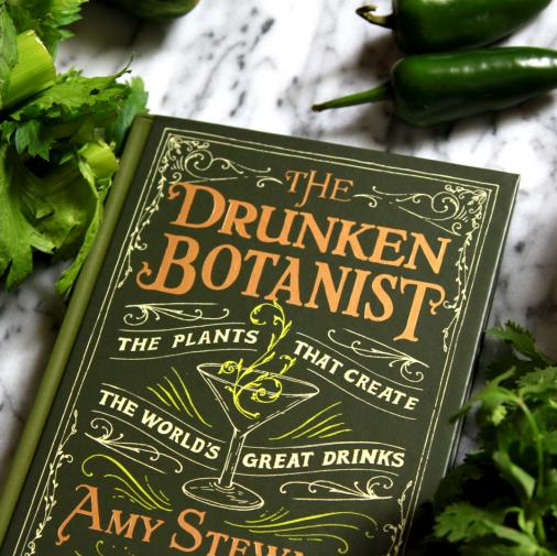 The Drunken Botanist - The Midwestival Gift Guide 2014