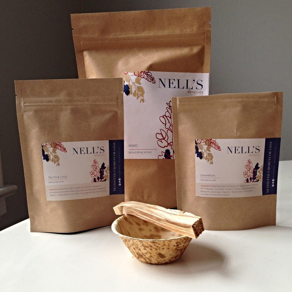 Nell's Remedies - The Midwestival Gift Guide 2014