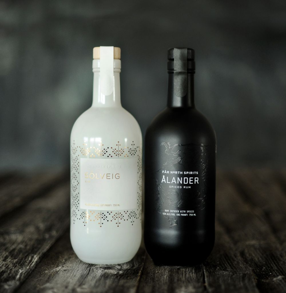 Far North Spirits -The Midwestival Gift Guide 2014