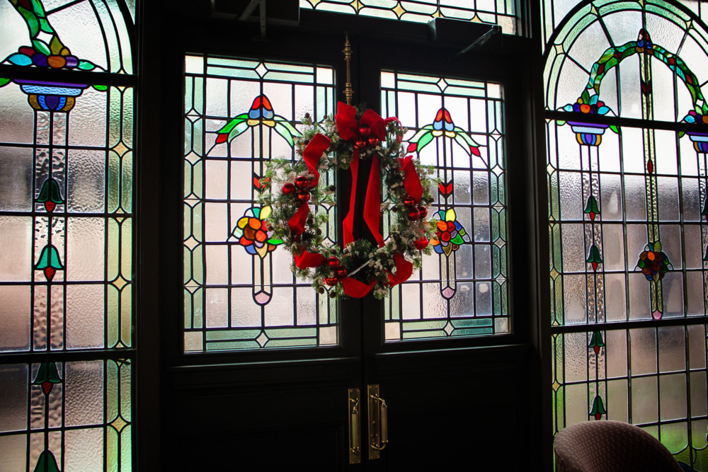 Christmastime in Kohler, Wisconsin - The Midwestival